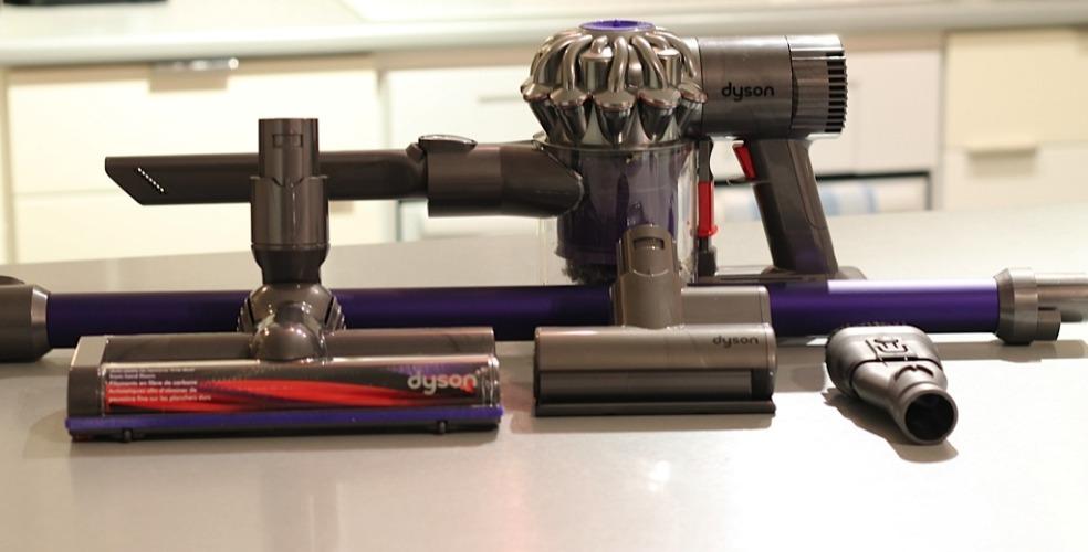 aspirateur balai dyson dc62 test et avis aspirotop. Black Bedroom Furniture Sets. Home Design Ideas