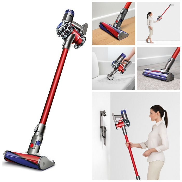 dyson v6 animalpro test et avis aspirotop. Black Bedroom Furniture Sets. Home Design Ideas